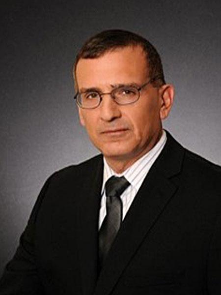 Tony Liberta
