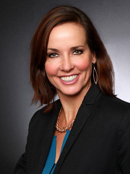 Lori Larsen, CSO