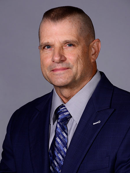 Marc Hinkelman